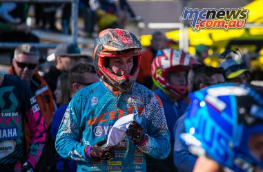 mx nationals round race mx richie goggles