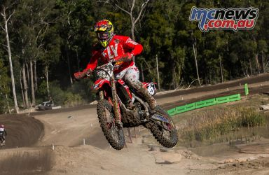 mx nationals round race mx ricky mud
