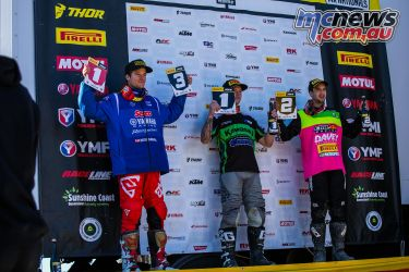 mx nationals round race mx winners top three places