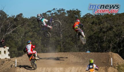 mx nationals round race mxd hayden whips