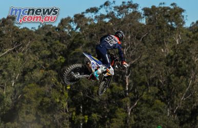 mx nationals round race mxd jye dickson whip