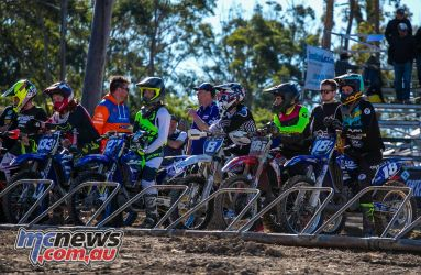 mx nationals round race mxd lasted words