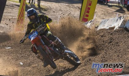 mx nationals round race mxd liam walsh