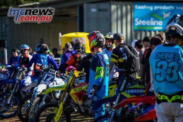 mx nationals round waiting on gate pick