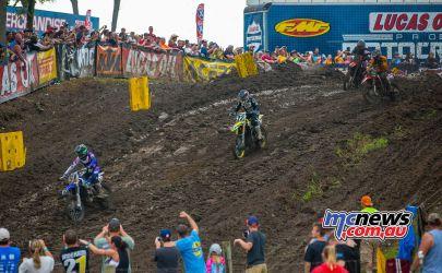 AMAMX RNd Ironman Barcia Reed Multiple MX JK Ironman