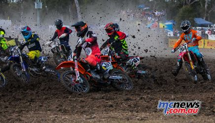 MX Nationals Rnd Gladstone moto mx dargel