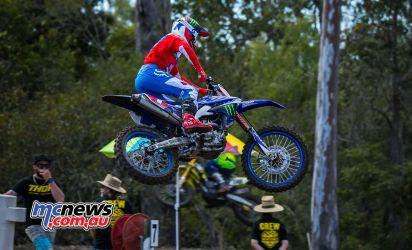 MX Nationals Rnd Gladstone moto mx ferris whip