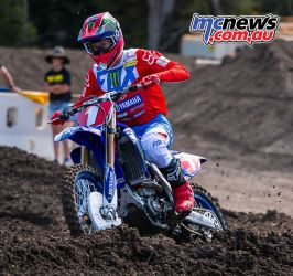 MX Nationals Rnd Gladstone moto mx sight lap