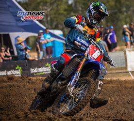 MX Nationals Rnd Gladstone moto mx super pole ferris corner