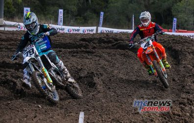 MX Nationals Rnd Gladstone moto mx ward clout
