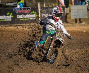 MX Nationals Rnd Gladstone moto mx barham mud