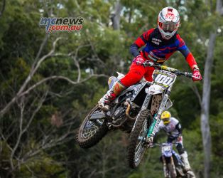 MX Nationals Rnd Gladstone moto mx jy roberts