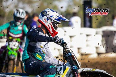 MX Nationals Rnd Gladstone moto mx kaleb barham