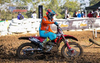 MX Nationals Rnd Gladstone moto mx latimer mud