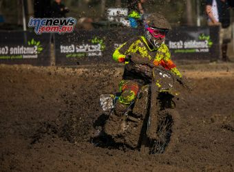 MX Nationals Rnd Gladstone moto mx madden