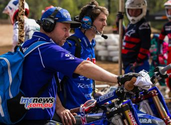 MX Nationals Rnd Gladstone moto mx serco