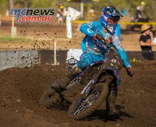 MX Nationals Rnd Gladstone moto mx wilson