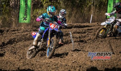MX Nationals Rnd Gladstone moto mxd bailey malkiewicz