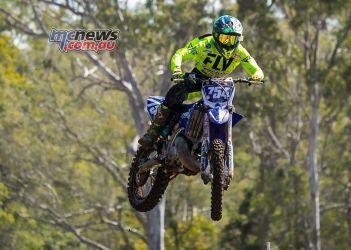 MX Nationals Rnd Gladstone moto mxd cosford fouce