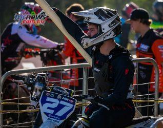 MX Nationals Rnd Gladstone moto mxd dukes waiting