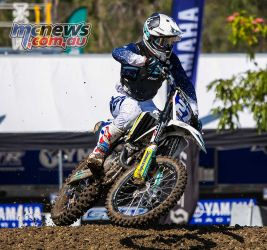 MX Nationals Rnd Gladstone moto mxd dukes
