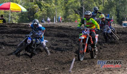 MX Nationals Rnd Gladstone moto mxd koolen