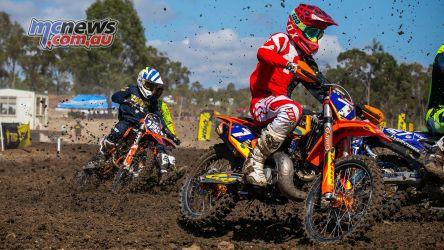 MX Nationals Rnd Gladstone moto mxd mason rowe