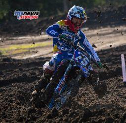 MX Nationals Rnd Gladstone moto mxd practice dukes mud