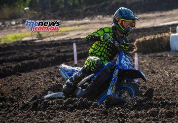 MX Nationals Rnd Gladstone moto mxd practice obree