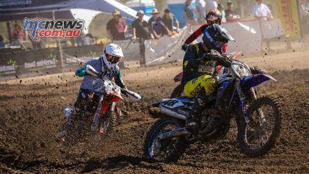 MX Nationals Rnd Gladstone moto mx baldwin