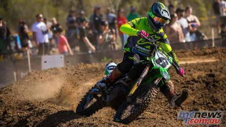 MX Nationals Rnd Gladstone moto mx carter