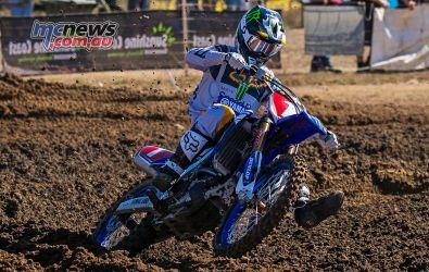 MX Nationals Rnd Gladstone moto mx ferris corner