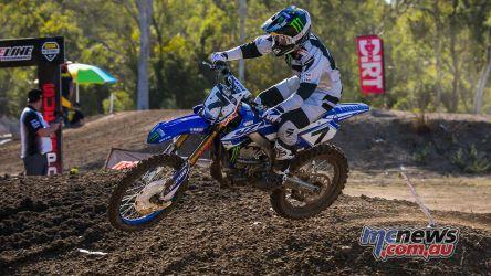 MX Nationals Rnd Gladstone moto mx long