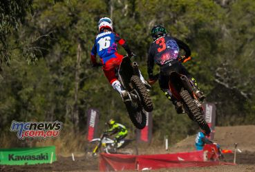 MX Nationals Rnd Gladstone moto mx barham rykers