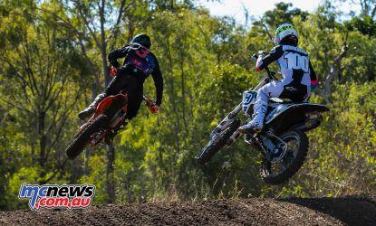 MX Nationals Rnd Gladstone moto mx rykers roberts