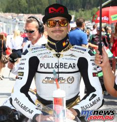 MotoGP Rnd Austria Bautista GP AN