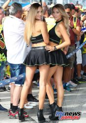 MotoGP Rnd Austria Girls GP AN