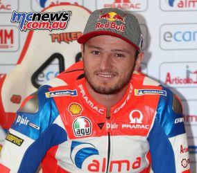 MotoGP Rnd Austria Miller GP AN