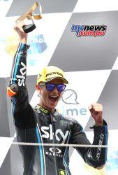 MotoGP Rnd Austria Moto Marini GP AN
