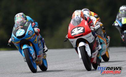 MotoGP Rnd Austria Moto Lopez GP AN