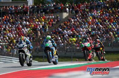 MotoGP Rnd Austria Simeon GP AN