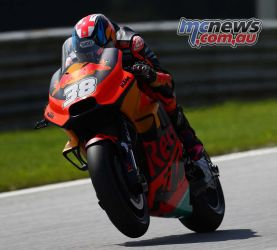 MotoGP Rnd Austria Smith GP AN
