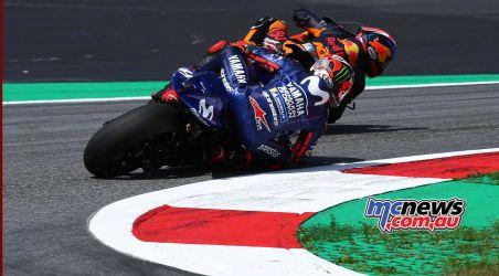 MotoGP Rnd Austria Vinales GP AN