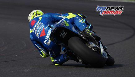 MotoGP Silverstone Iannone GP AN