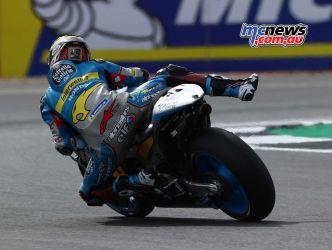 MotoGP Silverstone Luthi GP AN