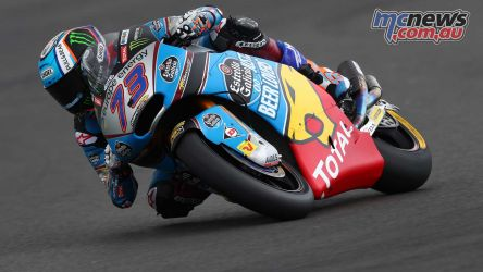 MotoGP Silverstone MarquezA GP AN