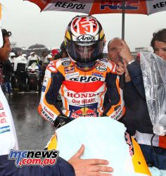 MotoGP Silverstone Pedrosa GP AN