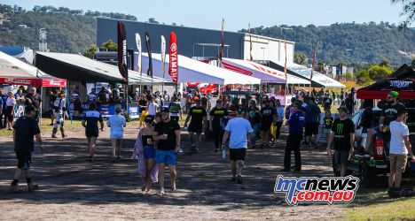 mx nationals coolum rnd crowds ImageScottya