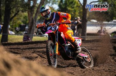 mx nationals coolum rnd mx mitch evans ImageScottya