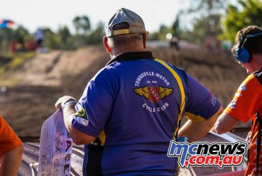 mx nationals coolum rnd mx pitboard to go ImageScottya